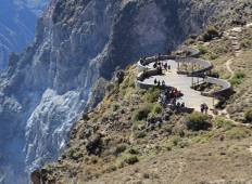 Arequipa and Colca Canyon Tour