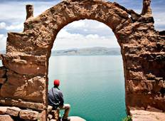 Puno & Titicaca Islands Tour