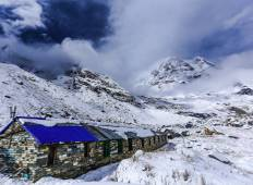 Annapurna Base Camp Trek - 10N/11D Tour