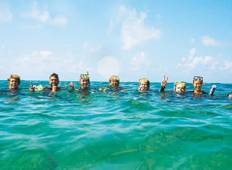 Snorkel To Adventure Tour