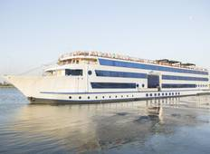 5-Day 4-Night Nile Cruise from Luxor to Aswan Tour
