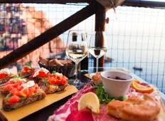 Taste Cinque Terre, 4 days Culinary Tour Tour