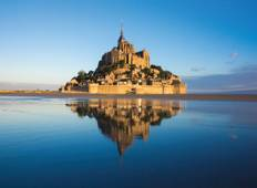 La Belle France (11 destinations) Tour
