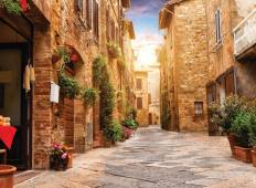 Tuscan Treats & the Cinque Terre Tour