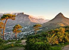 Cape Town\'s Culture and Cuisine Tour