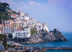 Enchanting Southern Italy Tour