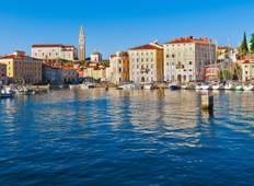 Sailing Croatia to Italy Tour