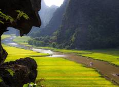 Pure Nothern Vietnam Tour