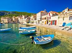 Croatian Islands Sailing Tour