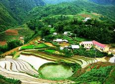 CLASSIC VIETNAM 10 DAYS 9 NIGHTS  Tour