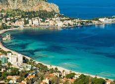 Silian Secrets : Palermo/Palermo 9 Days -8 Nights Tour