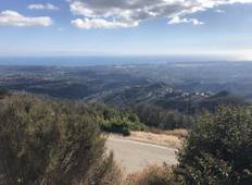 Santa Barbara Cycling Tour Tour