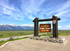 Signature Yellowstone + Grand Teton | Camping Tour