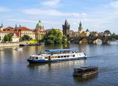 Gems of the Danube with Prague 2020 (Start Budapest, End Prague) Tour
