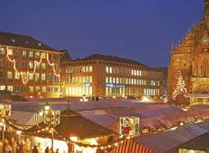 Christmas Markets 2020 Tour