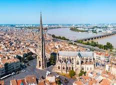 Beautiful Bordeaux & Unforgettable Douro 2020 (Start Porto, End Bordeaux) Tour