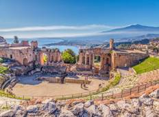 Highlights of Sicily  Tour