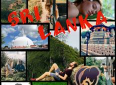 Best of Sri Lanka by Lonely Planet Tour