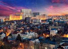 Bucharest City Break / 3 Days Tour