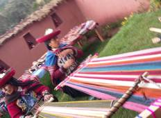Cusco, Visit to Andean community, Machu Picchu, Rainbow Mountain and Humantay Lake - 6d/5n Tour