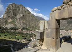 Traditionelles Cusco, Machu Picchu, Maras & Rainbow Mountain - 6 Tage Rundreise