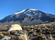 Mount Meru Climbing - 3 Days Tour
