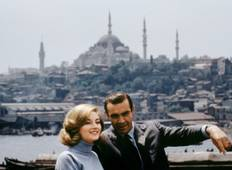 Romance in Istanbul Tour