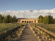 Mendoza Premium Wine Route Tour