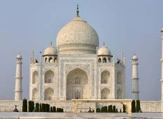 Delhi, Agra and Jaipur - 3 Days Golden Triangle Tour Tour