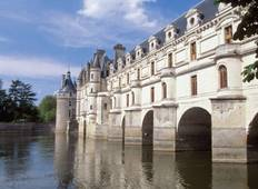 Headwater - Rivers & Chateaux of the Loire Self-Guided Walk - Short Break Tour