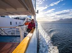 Antarctica, South Georgia and Falklands Odyssey Tour