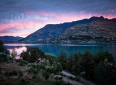 3 Day Queenstown to Christchurch including West Coast Glaciers and the TranzAlpine Train Tour