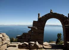 3 days - Puno & Lake Titicaca package Tour