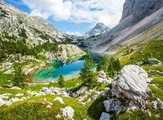 Julische Alpen Traverse: Trekking in Slowenien Rundreise