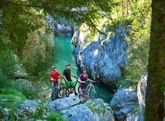 Cycle Around Julian Alps - Slovenia Tour
