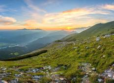 Majestic Karavanke Mountains Walk – Slovenia Tour