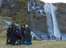 Iceland\'s Ring Road Tour