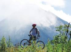 Cycle Costa Rica and Panama Tour