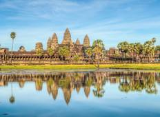 20 Days Vietnam, Cambodia, Laos Tour