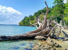 8 Days Andaman & Nicobar Islands Tour Tour