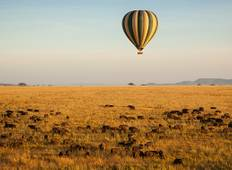 Northern Tanzania Safari Tour
