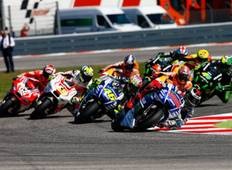 MotoGP Catalunya race motorcycle tour Tour