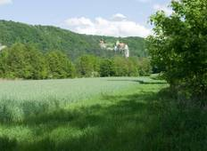 Headwater - Bavarian Rivers and Valleys Self-Guided Walk Tour
