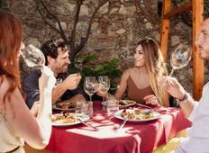 Private Sicily Food & Wine Lovers Tour Tour