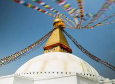 Kathmandu World Heritage Sites Tour Tour