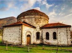 Classic Azerbaijan Tour (6 nights / 7 days) Tour