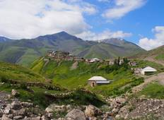 Azerbaijan Tour (5 nights / 6 days) Tour
