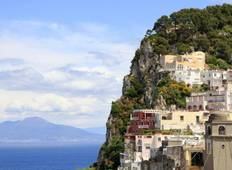 3 Day Excursion to Naples, Pompeii, Sorrento & Capri Tour