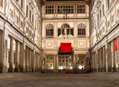UNESCO JEWELS: Best of Italy - Rome, Florence, Venice in 5 days Tour