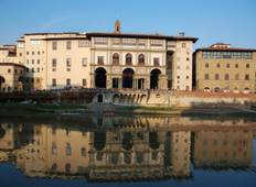 UNESCO JEWELS: Best of Italy - Rome, Florence, Venice in 8 days Tour